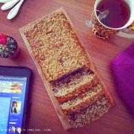 Coconut & raisin bread https://naturalhealthconsciousliving.com/2015/01/31/coconut-raisin-bread-gf-df-sf/