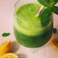 Lemon & mint (Middle East lemonade) https://naturalhealthconsciousliving.com/2015/03/16/lemon-mint-middle-eastern-lemonade/