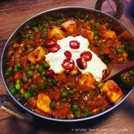 Paneer curry https://naturalhealthconsciousliving.com/2016/01/19/paneer-curry-gf/