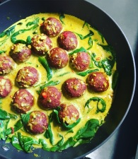 Dahl kofta curry https://naturalhealthconsciousliving.com/?s=dahl+kofta+curry