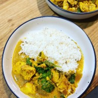 Indian Chicken Curry https://naturalhealthconsciousliving.com/2021/02/01/indian-chicken-curry-slow-cooked/